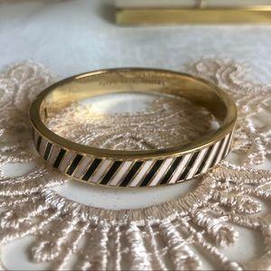 ✨ Kate Spade Gold Magnetic Bracelet ✨